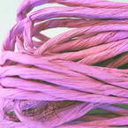 Paper ribbon, Magenta, 4m x 0.5cm