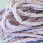 Paper ribbon, Light purple, 4m x 4mm