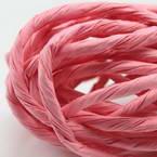 Paper ribbon, pink, 4m