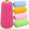 Nylon thread for Mesh flowers