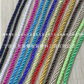 Pearlescent strings