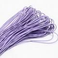Elastic string/rubber string